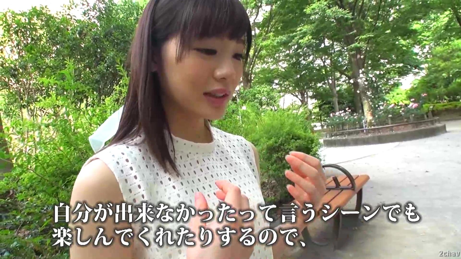 鈴村あいりタイマン4本番003