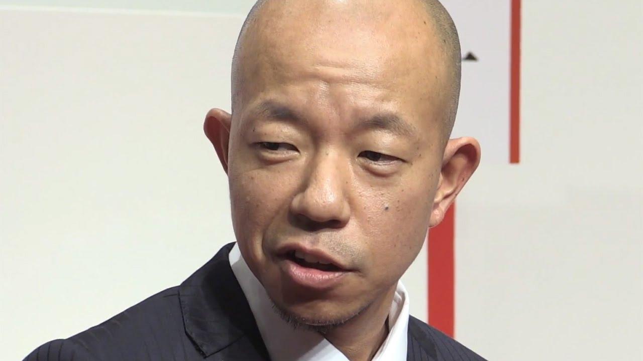 話題のバイきんぐ小峠が吉村卓&森林原人と共演!こ、これは!!!!
