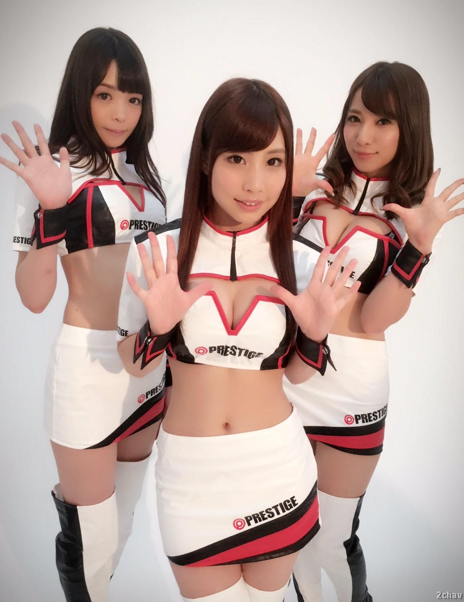 プレステージ専属女優017