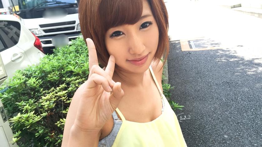 ゆづき 23歳 塾講師兼キャバ嬢