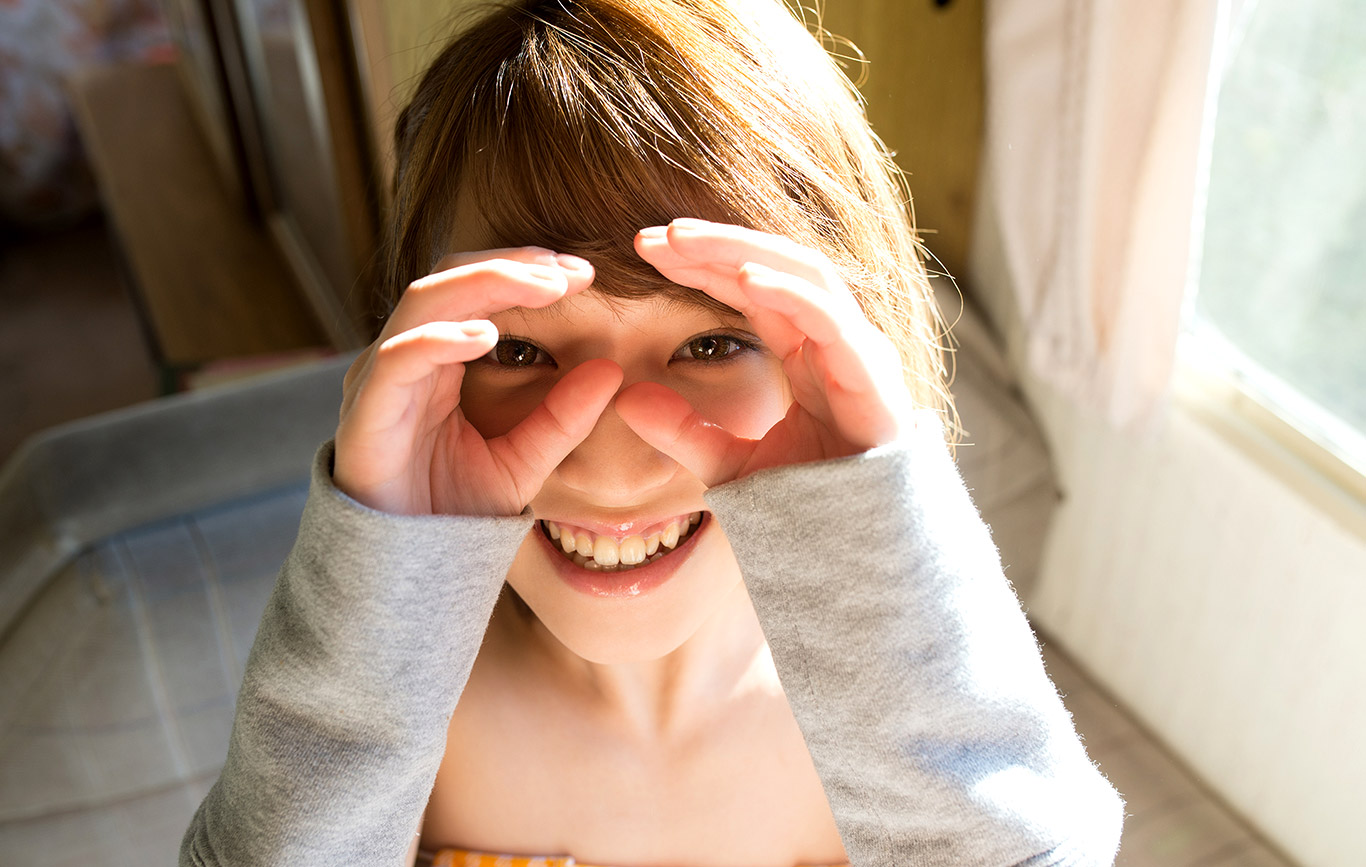 椎名そらデビュー1周年