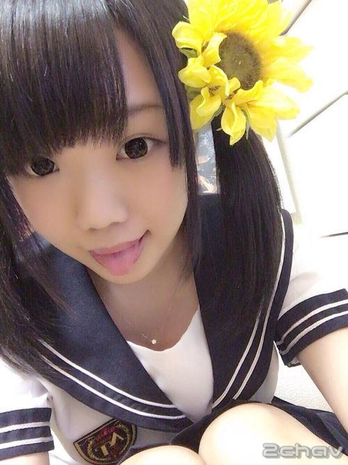 夏乃ひまわり001