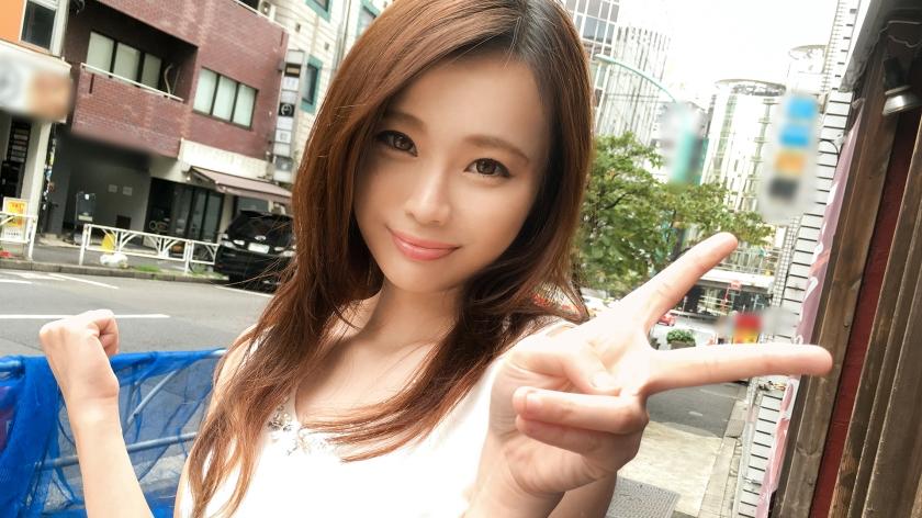 ミキ 24歳 韓国料理屋の店員
