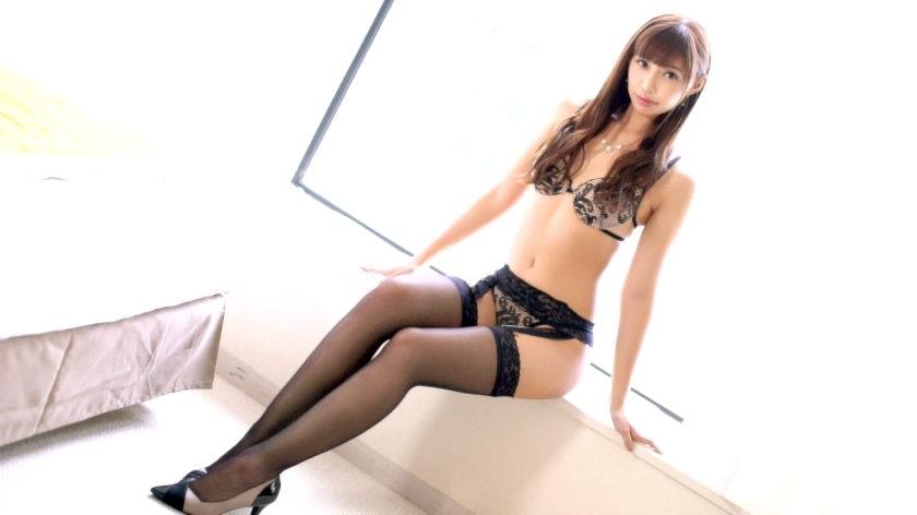 ラグジュTV 473 二宮梓 26歳 現役モデル