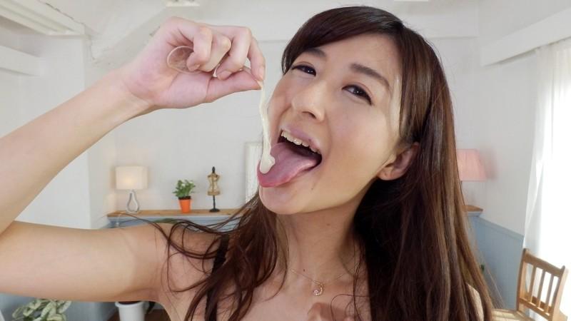 M男性を興奮させるVR ~ 淫語囁き拘○セックス 神波多一花