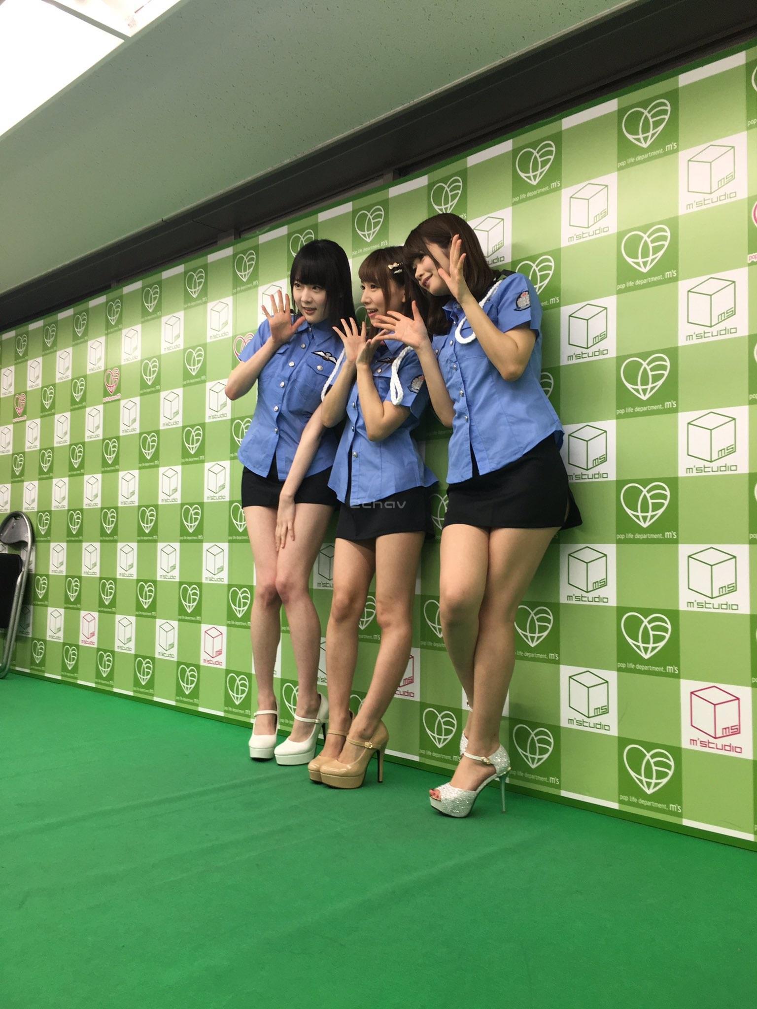 MOODYZ専属現役女子大生009