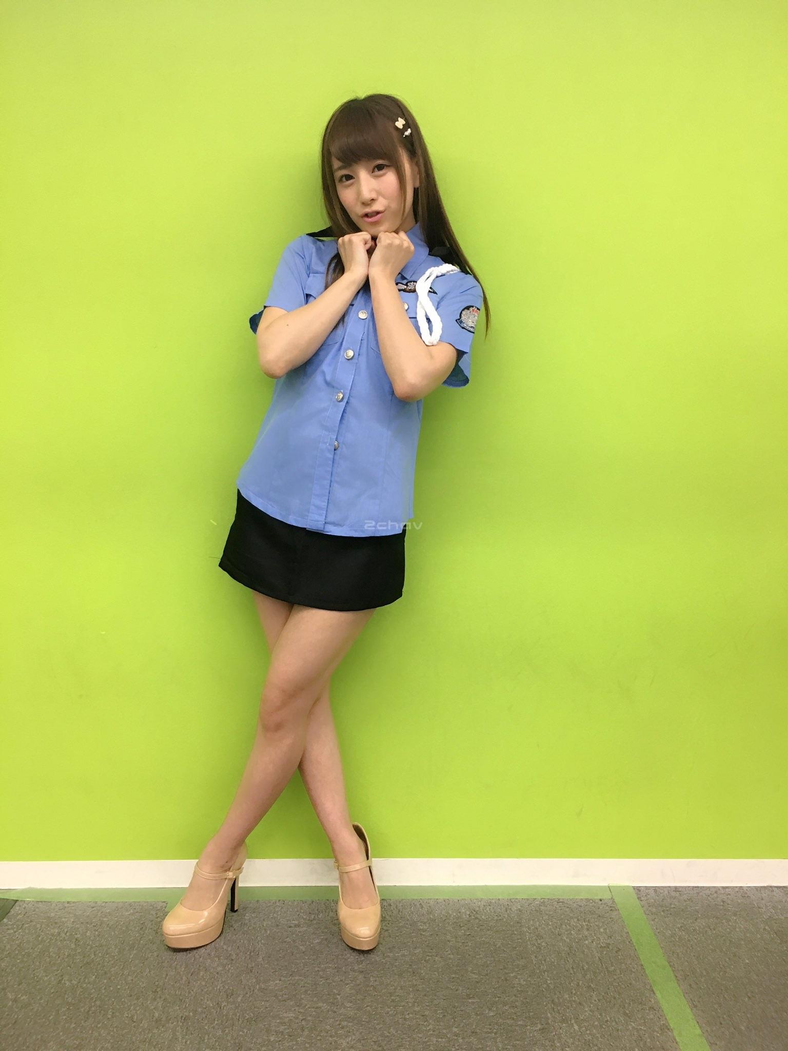 MOODYZ専属現役女子大生013