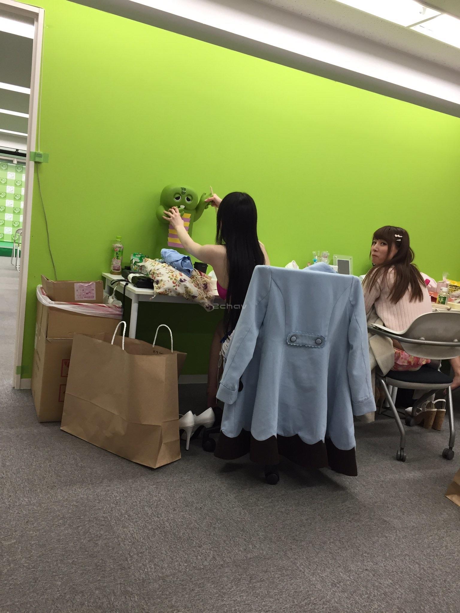 MOODYZ専属現役女子大生038