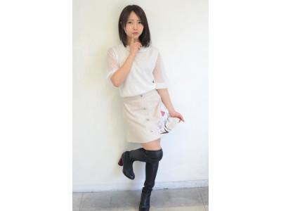 激レア 戸田真琴のスペシャル私服