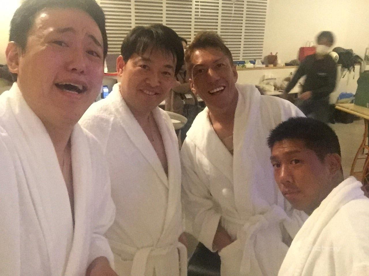 セクシー男優ダラケ015