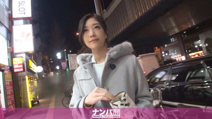 マジ軟派、初撮。 16 in 笹塚 京花 23歳 看護師