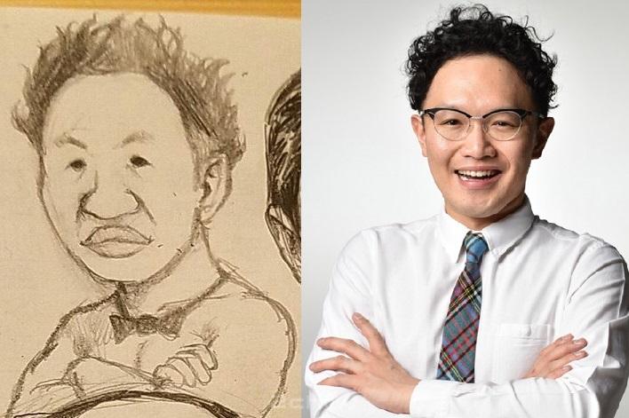 AV男優原人