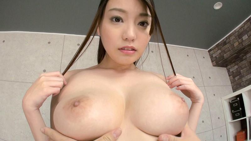 お姉さんの爆乳が卑猥過ぎて秒殺で悩殺!! 天野美優