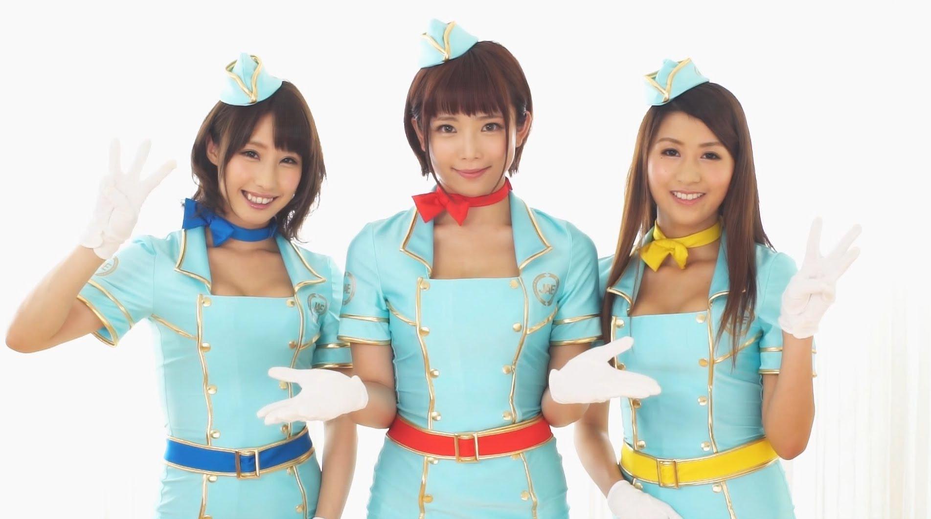 AVファン感謝祭 Japan Adult Expo3