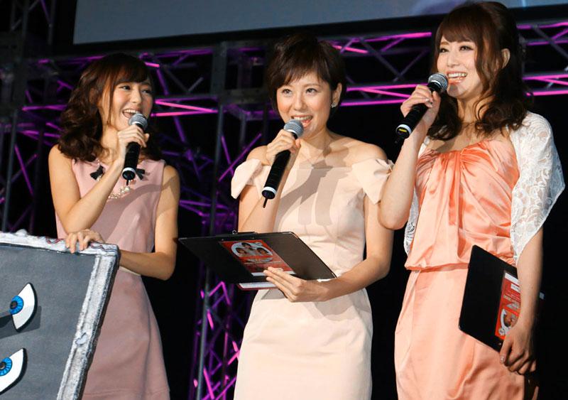 AVファン感謝祭 Japan Adult Expo4