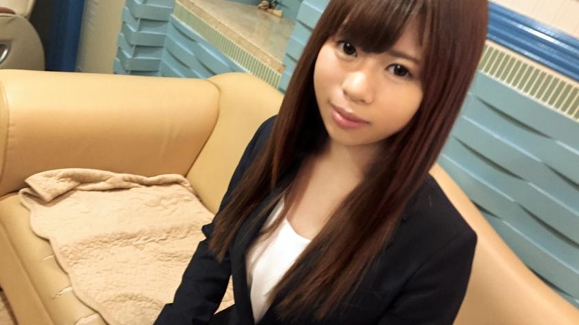 【初撮り】ネットでAV応募→AV体験撮影 331 りこ 20歳 不動産