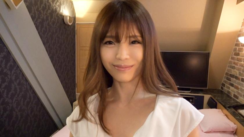 【初撮り】ネットでAV応募→AV体験撮影 335 春野さき 28歳 美容部員