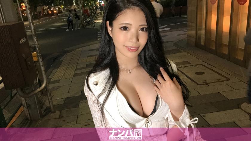 マジ軟派、初撮。 867 in 新宿 ひめり 20歳 キャバ嬢