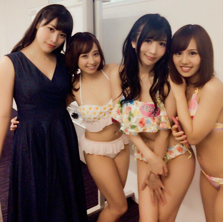 セクシー女優だらけのオールスター感謝祭002