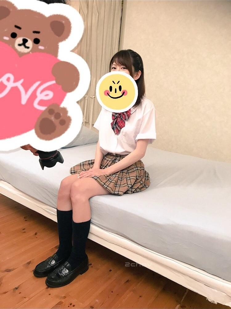 王道美少女デビュー011