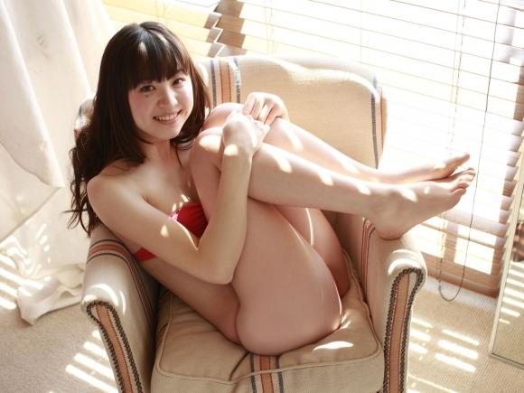 オスカーモデル「船岡咲」ちゃんがちっぱいだけどかわいい!【画像30枚】010_20160908135501de9.jpg