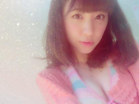 オスカーモデル「船岡咲」ちゃんがちっぱいだけどかわいい!【画像30枚】011_20160908135550865.jpg