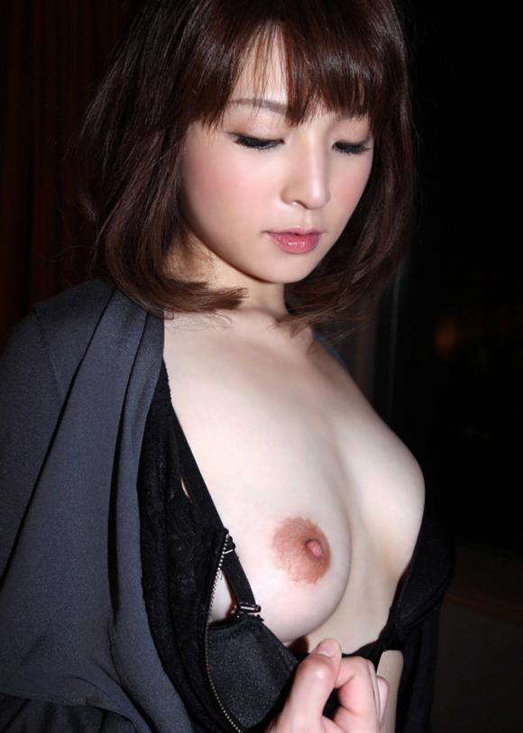 服からおっぱいポロンしてる画像を下さい!ポロンだよ!ポロン!【画像30枚】01_20160831021436bd5.jpg