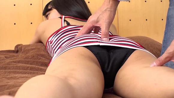 【エロ動画】若妻に性感マッサージを施したら気持ち良すぎて本番までしちゃいました!01_20161002092253ab8.png