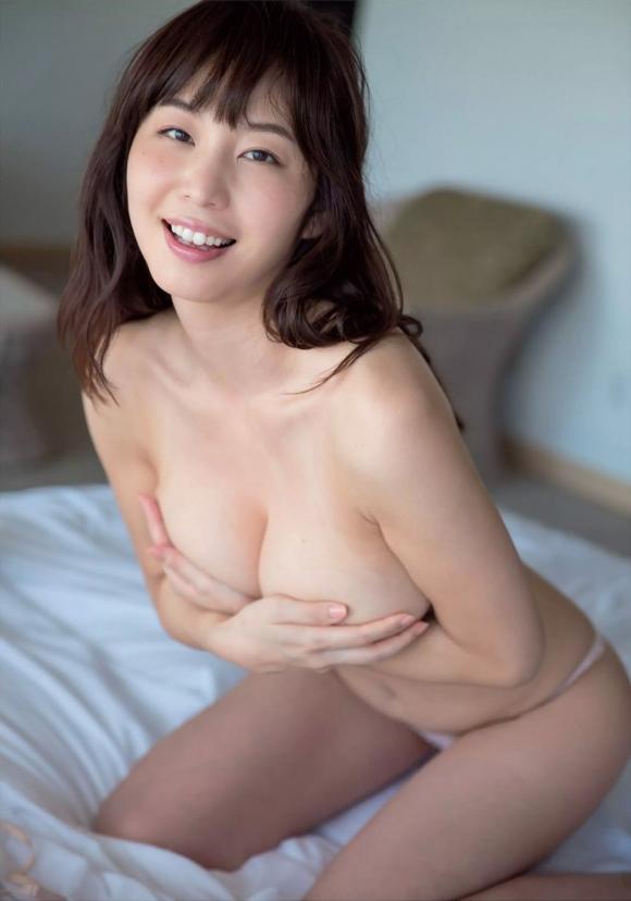 東北No.1女子アナ「塩地美澄」ちゃんのGカップ手ブラがヤバい!01_201610290115295a3.jpg