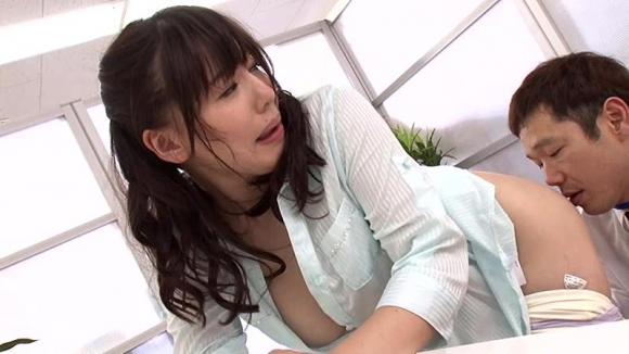 【エロ動画】オフィスで巨乳女子社員の胸チラに興奮してしまった結果wwwww01_20161113013709438.png
