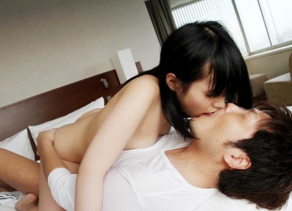 キスしながらのラブラブセックスが羨ましくてくっそエロいwwwwwww【画像30枚】02_201708200145289b4.jpg