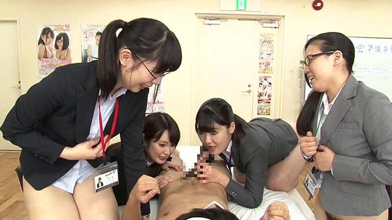 【エロ動画】SOD女子社員が忘年会に向けておまんこくっぱぁお座敷ゲームの開発に乗り出してるってwwwww03_20161116122208628.png