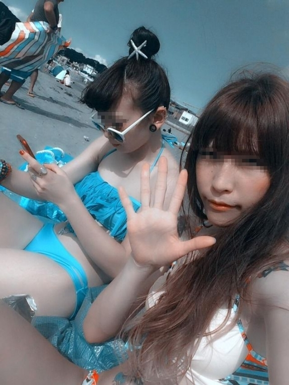 夏だし!素人の水着画像をファイヤーしちゃうよ!wwwww【画像30枚】03_20170717113038f01.jpeg