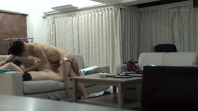 【エロ動画】自宅に連れ込んだ素人娘を口説けず力づくでSEXに持ち込むヤリチン男wwwww04_20161014012326f29.png