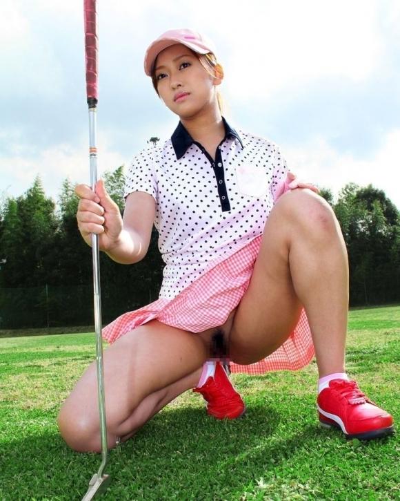 ゴルフ女子のエロさが凄いからゴルフ始めることにするわwwwwwww【画像30枚】05_201706142353202f7.jpeg