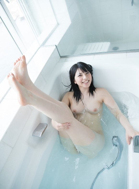 【お風呂エロ画像】入浴中の女の子ってなんかムラムラ感じるんだよなwwwwwww【画像30枚】05_2017092112531081d.jpg