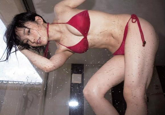 NMB48山本彩ちゃんのミニスカサンタ姿&プリケツがエロすぎて我慢できません!wwwwwww【画像30枚】06_201612281459564d0.jpg