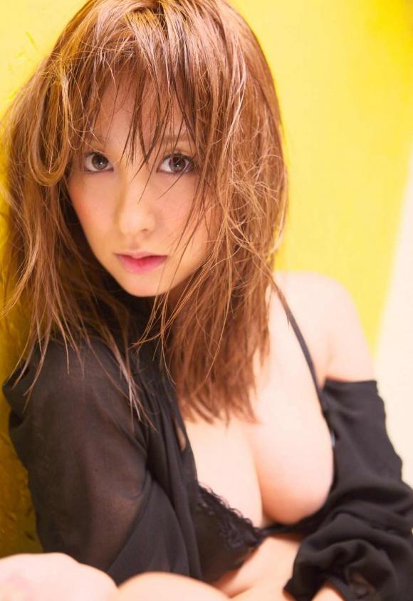 木口亜矢ちゃんのGカップ抜群ボディ!【画像30枚】09_20160831022443795.jpg