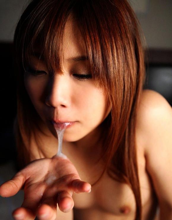 エッチな白い液をお口いっぱいに出しちゃう口内発射が快感すぎてやめられないwwwwwww【画像30枚】10_2016101800002909f.jpg