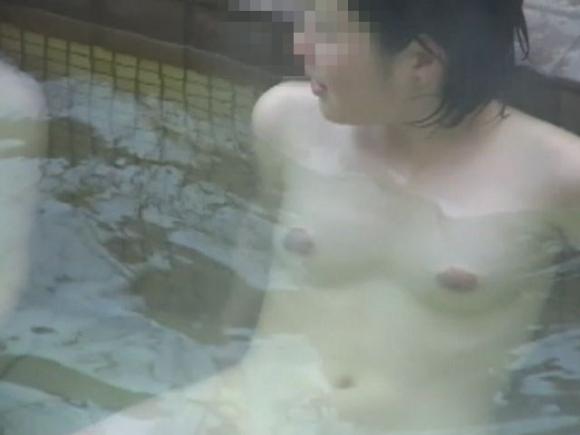 最新の望遠レンズの性能やべえwww狙われた美少女のピッチピチな入浴姿の盗撮画像が大量流出!wwwwwww14_20161021001935261.jpg