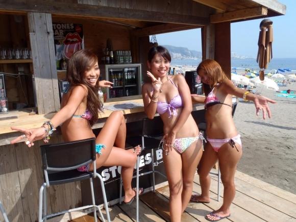 夏だし!素人の水着画像をファイヤーしちゃうよ!wwwww【画像30枚】14_20170717113202b45.jpeg
