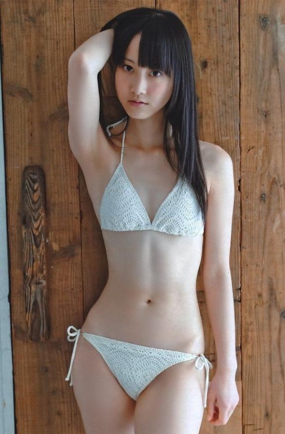 女の子のお腹にできる綺麗な腹筋ラインフェチなんですwwwwwww【画像30枚】15_20170824014858b65.jpg