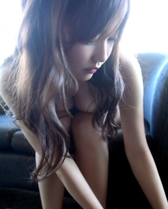 【芸術的ヌード】うっとりする程美しい女体がコレwwwwwwwwwww【画像30枚】20_20160831020108c6a.jpg