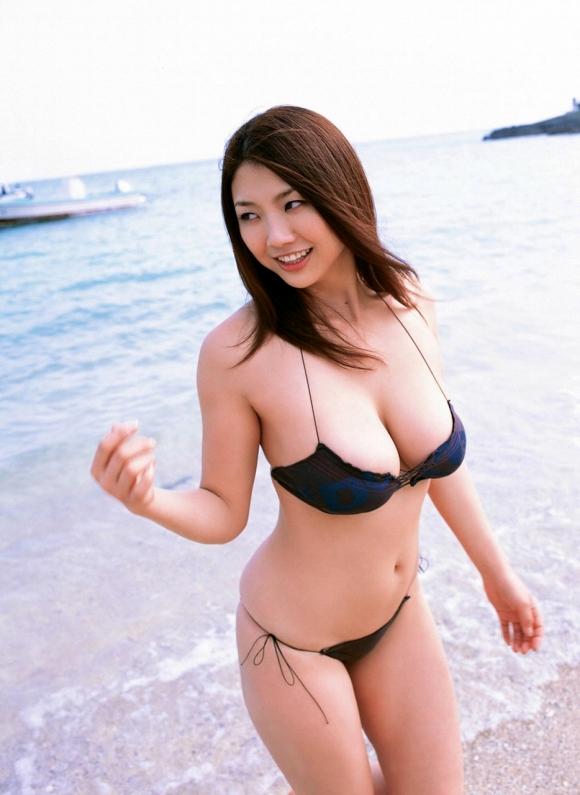 相澤仁美ちゃんのIカップ柔らかぷるぷるグラビア!【画像30枚】24_20160901164259b96.jpg