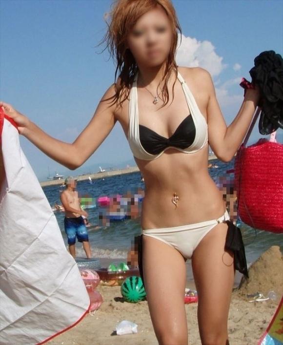 夏だし!素人の水着画像をファイヤーしちゃうよ!wwwww【画像30枚】26_2017071711324483d.jpeg