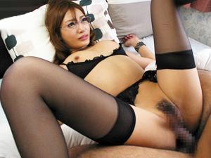 【明日花キララ】完璧ボディのドスケベ家庭教師がSEXしか教えてくれない!!