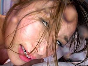 【花咲いあん】顔面崩壊!ポルチオ性感開発マッサで汁まみれで逝き狂い!