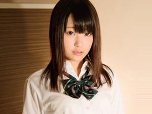 【木村つな】思春期美少女が彼氏とのSEXでがんばってご奉仕して腰を振って一生懸命感じてます。