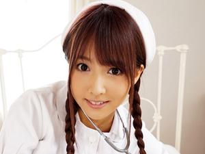 【三上悠亜】元国民的アイドルが色んなコスプレでドスケベなことしまくってます!