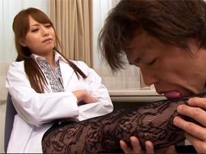 夜間高校の保健体育しか教えない美人教師の痴女すぎる教育指導 吉沢明歩